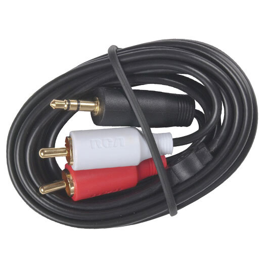 Audio Visual Cables & Connectors