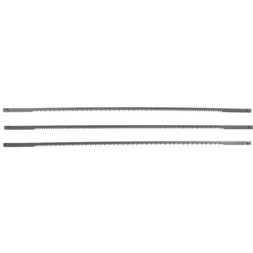 Irwin 6-1/2 In. 17 TPI Coping Saw Blade (3-Pack)