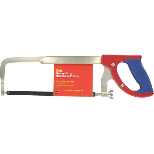 Do it 12 In. Heavy-Duty Hacksaw