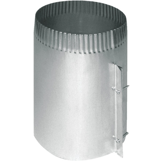 Imperial 30 Ga. 6 In. Galvanized Drawband with Nut & Bolt