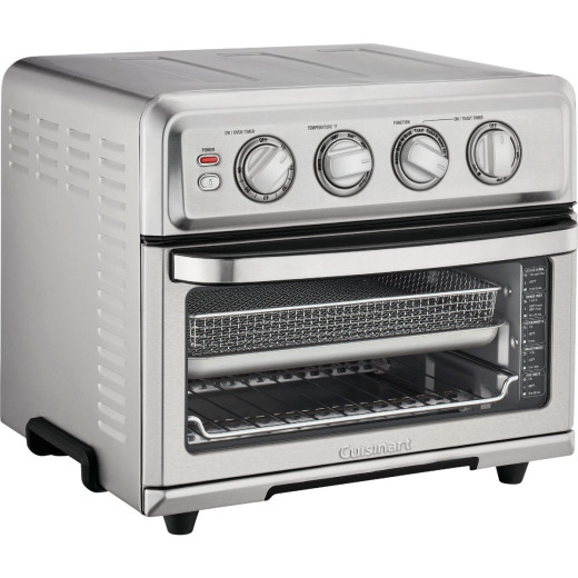 Cuisinart AirFryer Toaster Oven