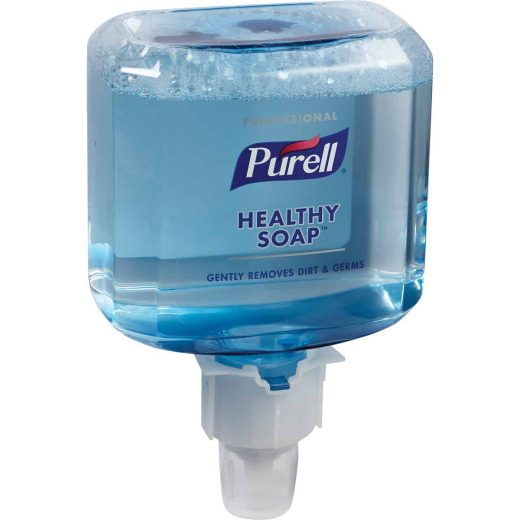 Purell ES6 1200mL Professional Healthy Soap Fresh Scent Foam Refill