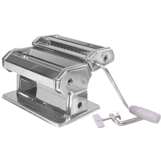 Weston Traditional Style Clamp-On Pasta Machine