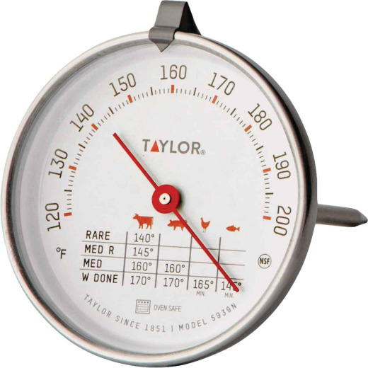 Taylor Meat Kitchen Thermometer