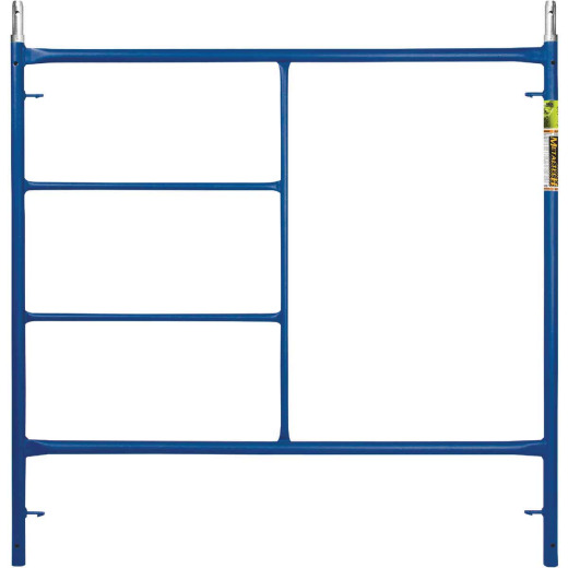 MetalTech 60 In.  Steel Scaffolding Frame